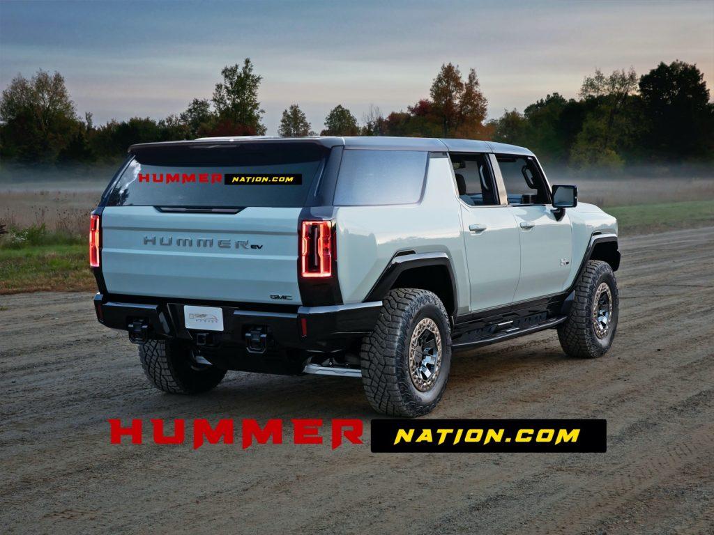 Hummer Nation rendering